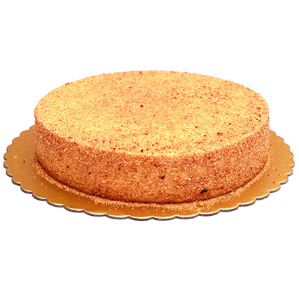 Relishing Honey Cake: Cake Delivery in Bahrain