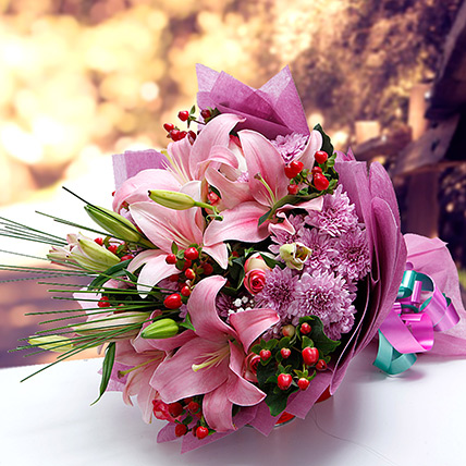 Colors of Charm EG: Send Flowers to Egypt