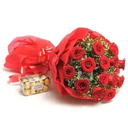Sweet N Beautifyl: Flower Delivery to India