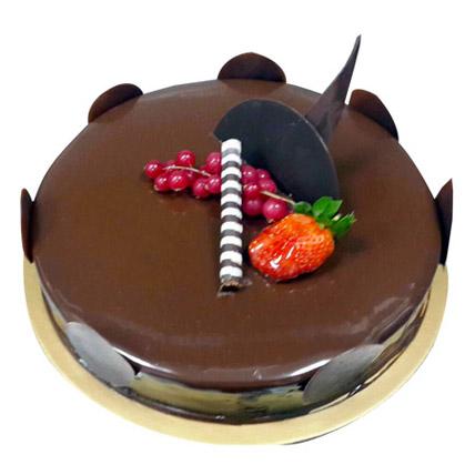 New Chocolate Truffle KT: