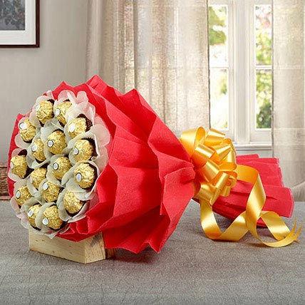 A Bouquet of Sweetness: Mothers Day Gifts to Sharjah