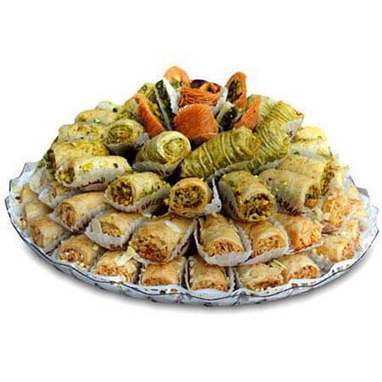 Baklava Extra Special: Sweets for Mothers Day