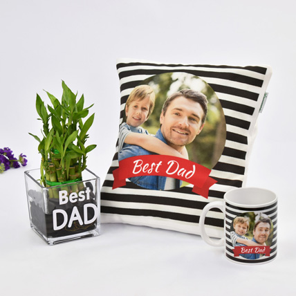 Best Dad Ever Combo: Father's Day Gifts