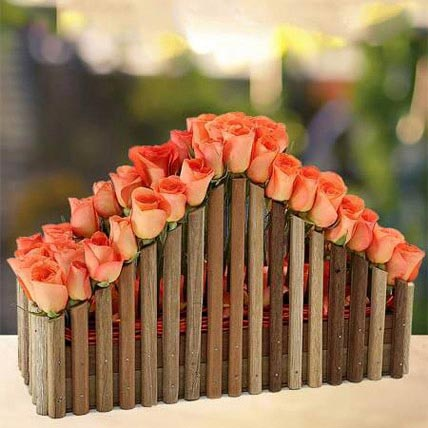 Cascade of Roses: Gifts For Doctor's Day