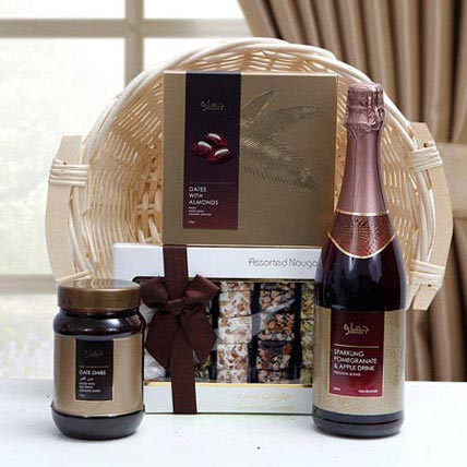 Delectable Centerpiece: Chocolates for Him