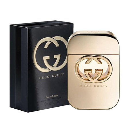Gucci Guilty by Gucci for Women EDT: Anniversary Perfumes