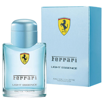 Light Essence by Ferrari for Men EDT: Birthday Gifts to Ras Al Khaimah