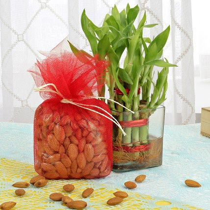 Luck N Health Combo: Gifts For Onam