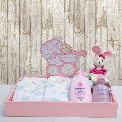Luv N Care: Newborn Baby Gift Ideas