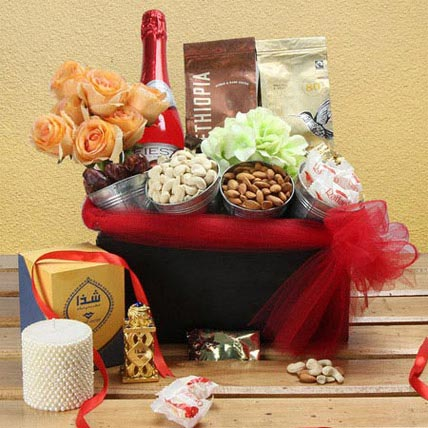 Never Ending Pleasures: Ramadan Gifts to Dubai