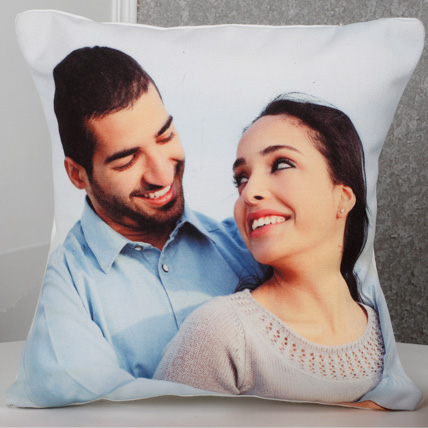 Personalized Picture Cushion: Gifts Delivery in Ajman