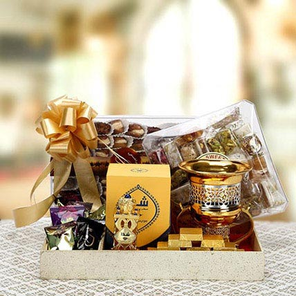 Eid Gift Hampers
