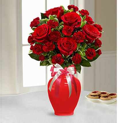Sweethearts Bouquet: Gifts For Doctor's Day