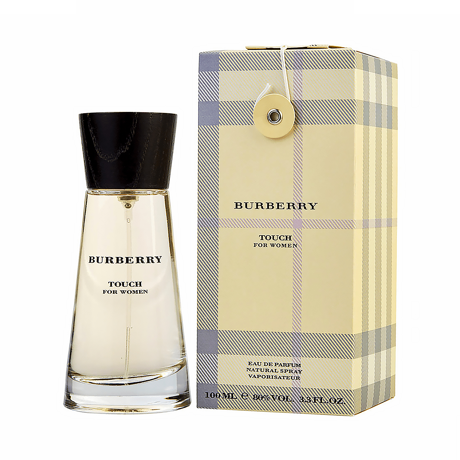 Touch by burberry For Women EDT: Anniversary Gifts to Ras Al Khaimah