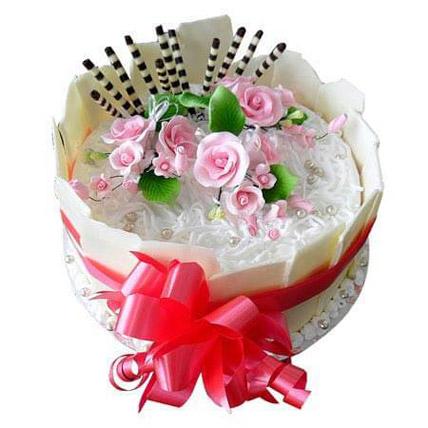 Bouquet bow: Congratulations Cakes