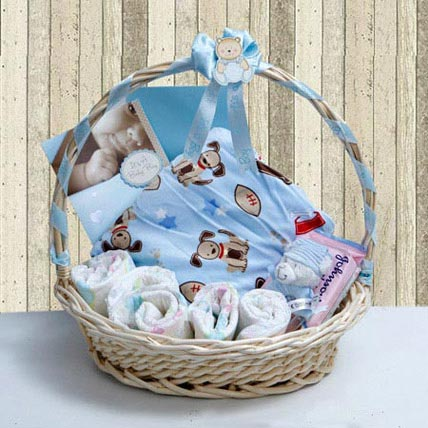 Tender Love: Gift Hampers