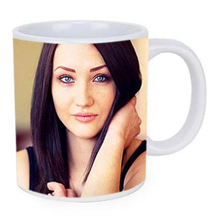 Personalized Mug For Her: Karwa Chauth Personalised Gifts