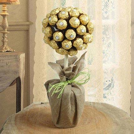 Bunch Of Chocolates: Raksha Bandhan Gifts