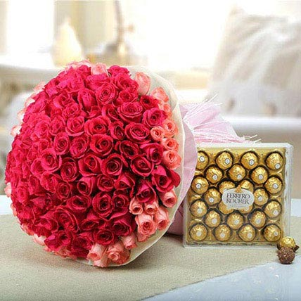 Celebrate Happiness: Valentine Day Gift Hampers to Al Ain