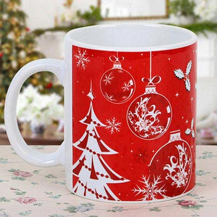 Red N White: Personalised Gifts
