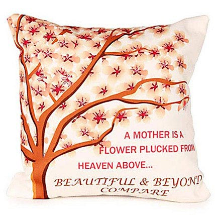Mothers Day Cushion2: Cushions for Mothers Day