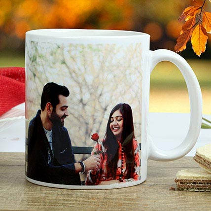 The special couple Mug: Personalised Gifts for Anniversary