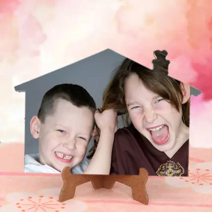 Appealing Personalized Photo Frame: Personalised Photo Frames