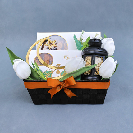 Yummy N Healthy Ramadan Hamper: Ramadan Gifts