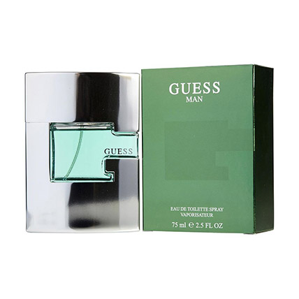 Guess Man by Guess for Men EDT: Perfumes For Men In Dubai