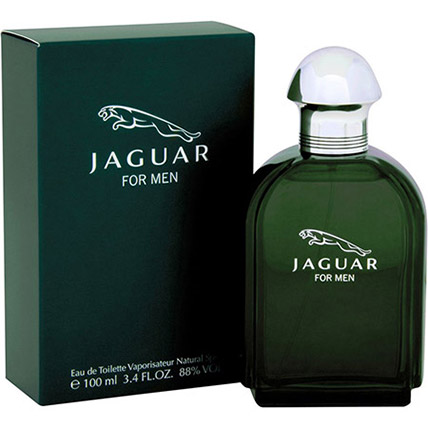 Jaguar by Jaguar For Men EDT: Perfumes
