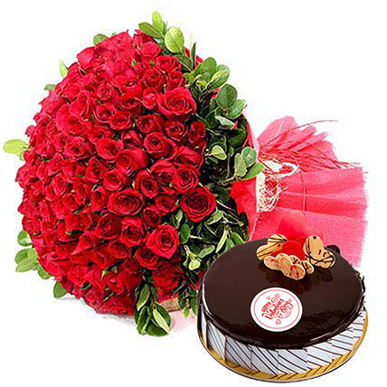 Sweet and Fragrance: Valentine Day Gift Hampers to Sharjah