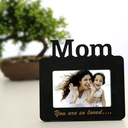 Personalized Frame For Mom: Personalised Photo Frames
