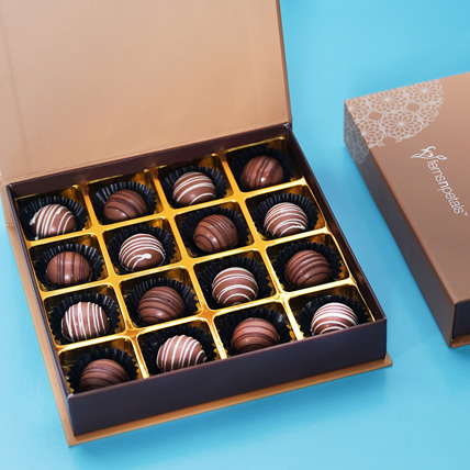 Box of Gourmet Chocolate: Chocolates in Ras Al Khaimah