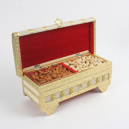 Designer Dry Fruits Box: Diwali Gift Ideas