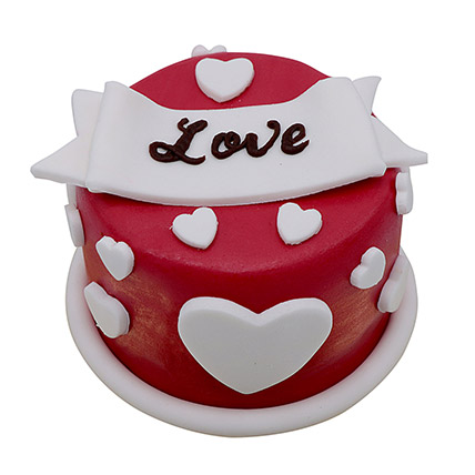 Special Love Cake For Valentines Day: Valentine Day Cakes for Husband