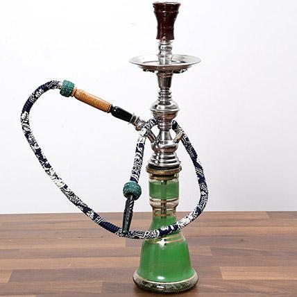 Green Sheesha: Hookah in Dubai