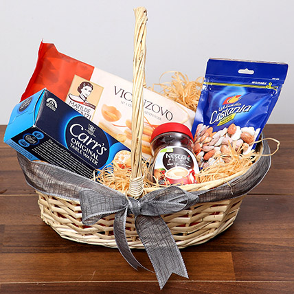 Coffee Time Hamper: Eid Hampers