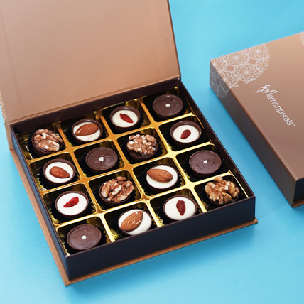 Classic Chocolates: Chocolates in Sharjah