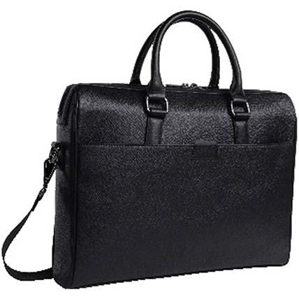 Slim and Compact Laptop Bag: Handbags