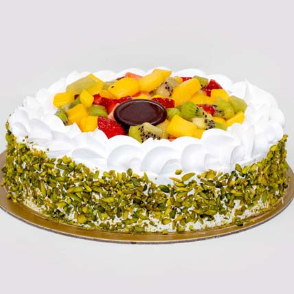 Mix Fruit Cake: Cake Delivery in Ajman