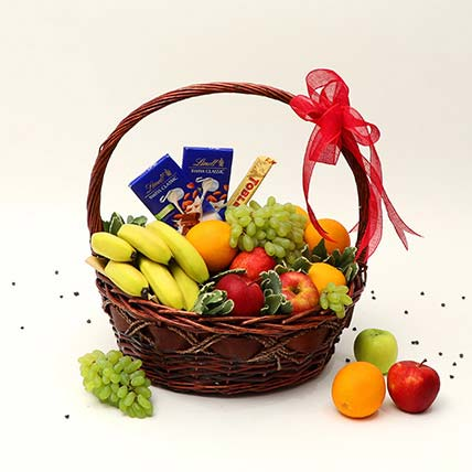 Fruitful Hamper:  Business Gifts