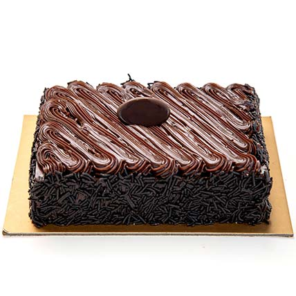 Chocolate Fudge Cake: Best Cake in Abu Dhabi