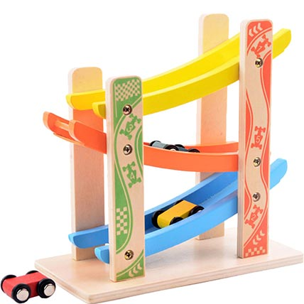 Slide Car Toy: Birthday Gifts for Kids