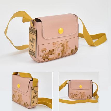 Womens Personalised Wallet Bag: Handbags Dubai