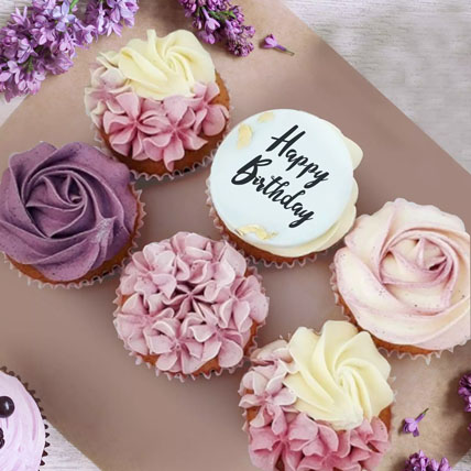 Yummy Cupcakes: Gifts Delivery in Sharjah