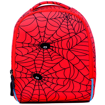 Spiderman Backpack For Children: