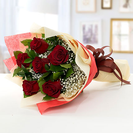 Beauty of Love: Gifts Delivery in Sharjah