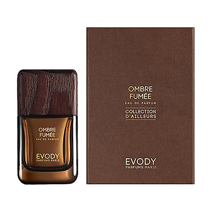 Evody Ombre Fumee EDP For Men 50ml: Perfumes For Men In Dubai