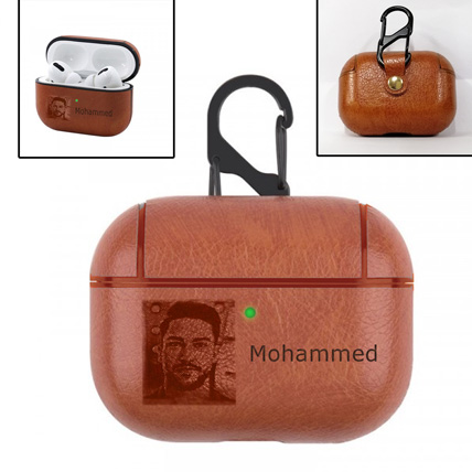 Personalised Apple Airpod Pro Case: Unique Gifts Dubai