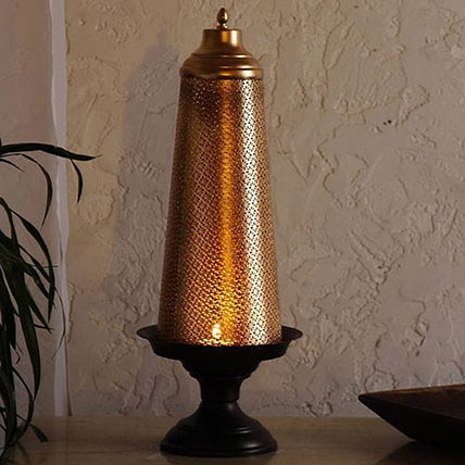 Nafeedi Candle Stand: Home Decor Items